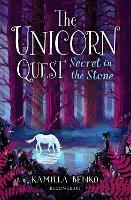 Secret in the Stone: The Unicorn Quest 2 - The Unicorn Quest (Paperback)