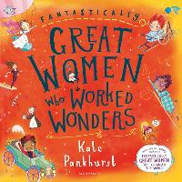 Fantastically Great Women Who Worked Wonders (Paperback)