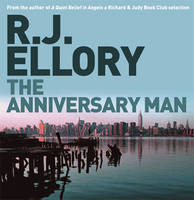 The Anniversary Man (CD-Audio)