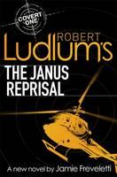 Robert Ludlum's The Janus Reprisal (Hardback)