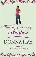 This is Your Song, Lola Rose (Paperback)