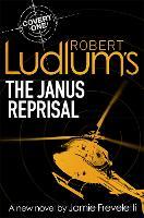 Robert Ludlum's The Janus Reprisal - COVERT-ONE (Paperback)