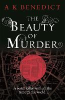 The Beauty of Murder (Paperback)