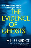 The Evidence of Ghosts (Paperback)