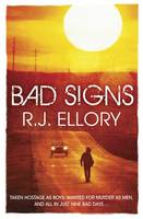 Bad Signs (Paperback)