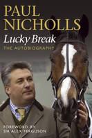 Lucky Break (Hardback)