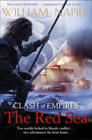 Clash of Empires: The Red Sea (Hardback)