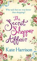 The Secret Shopper Affair (Hardback)