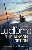 Robert Ludlum's The Janson Option (Hardback)