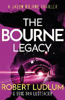 Robert Ludlum's The Bourne Legacy - JASON BOURNE (Paperback)