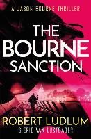 Robert Ludlum's The Bourne Sanction - JASON BOURNE (Paperback)