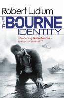 The Bourne Identity - JASON BOURNE (Paperback)