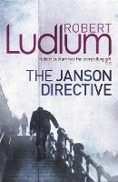 The Janson Directive - JANSON (Paperback)