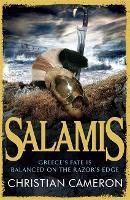 Salamis - The Long War (Paperback)