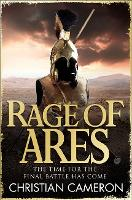 Rage of Ares - The Long War (Paperback)