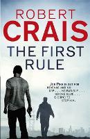 The First Rule - A Joe Pike Novel (Paperback)