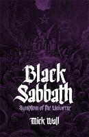Black Sabbath: Symptom of the Universe (Paperback)