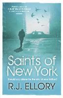 Saints of New York (Paperback)