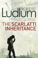 The Scarlatti Inheritance (Paperback)