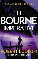 Robert Ludlum's The Bourne Imperative - JASON BOURNE (Paperback)