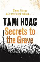 Secrets to the Grave - Oak Knoll (Paperback)