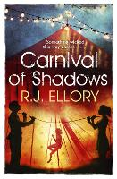 Carnival of Shadows (Paperback)