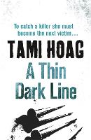A Thin Dark Line - Broussard and Fourcade (Paperback)