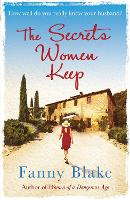 The Secrets Women Keep (Paperback)
