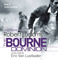 Robert Ludlum's The Bourne Dominion (CD-Audio)