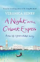 A Night on the Orient Express (Paperback)