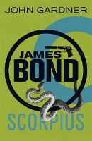 Scorpius - James Bond (Paperback)