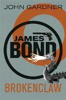 Brokenclaw - James Bond (Paperback)