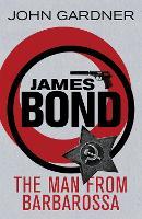 The Man from Barbarossa - James Bond (Paperback)