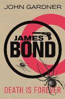 Death is Forever - James Bond (Paperback)