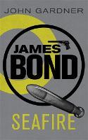 Seafire - James Bond (Paperback)