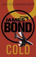 COLD - James Bond (Paperback)