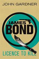Licence to Kill (Paperback)
