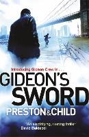 Gideon's Sword - GIDEON CREW (Paperback)