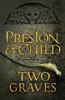 Two Graves: An Agent Pendergast Novel (Paperback)