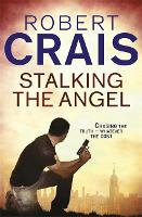 Stalking The Angel - Cole & Pike (Paperback)
