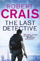 The Last Detective (Paperback)