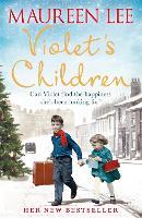 Violet's Children (Paperback)