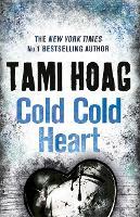 Cold Cold Heart - Kovac & Liska (Hardback)