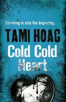 Cold Cold Heart - Kovac & Liska (Paperback)