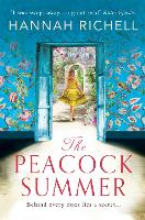 The Peacock Summer (Paperback)