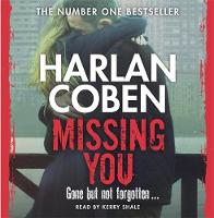 Missing You (CD-Audio)