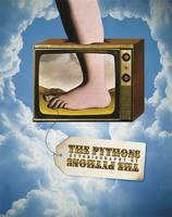 The Pythons' Autobiography By The Pythons (Hardback)