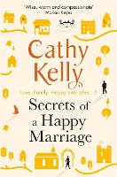 Secrets of a Happy Marriage (Paperback)