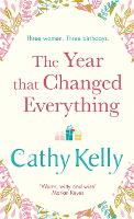 The Year That Changed Everything (Hardback)