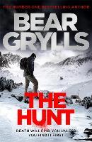 Bear Grylls: The Hunt (Paperback)